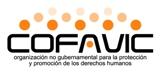 COFAVIC Logo pequeño